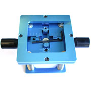 ZQT-90 Blue BGA Reballing Repair Stencils Soldering Station Kits for 90mm stencils