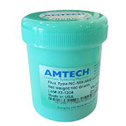 NC-559-ASM-UV(TPF) BGA Rework Reballing AMTECH No-Clean Tacky Flux