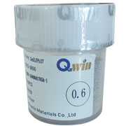 250K Qwin 0.60mm BGA Leaded Solder Balls