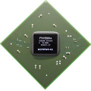MCP67MD-A2 GPU NVIDIA Graphics Chipset