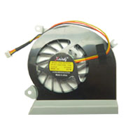 Cooling Fan for MSI GE70 MS-1756 MS-1757
