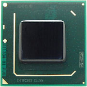 BD82QS77 SLJ8B Intel North Bridge Chipset
