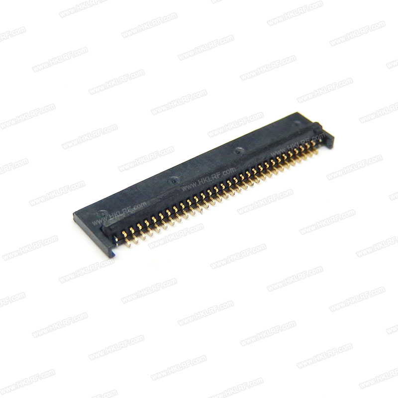 DDK FUJIKURA FPC FLEXIBLE PRINTED CIRCUIT CONNECTOR 30 PIN