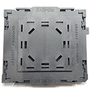 Foxconn Socket LGA2011-V3 CPU Base PC Connector BGA Base