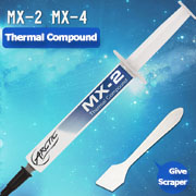 Arctic Cooling MX-2 Thermal Compound 30g