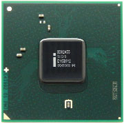 BD82H55 SLGZX Intel North Bridge Chipset