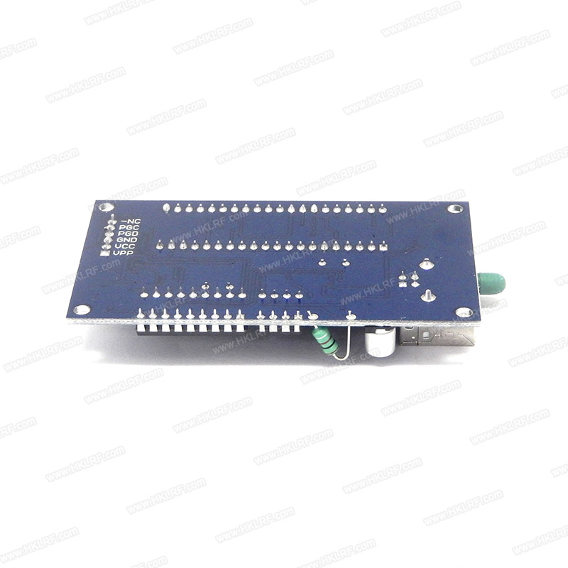 PIC Microcontroller K150 Automatic USB Programming
