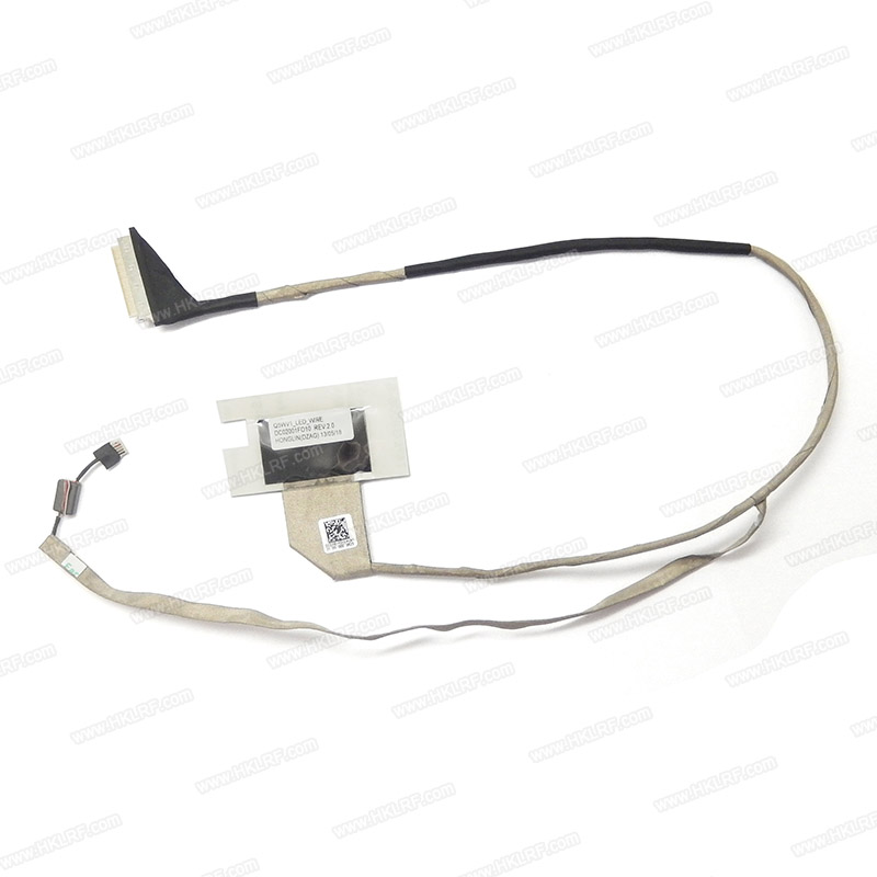 DC02001FO10 Cable Length: Other Computer Cables Yoton Laptop LCD LVDS Cable for Acer Aspire E1-521 E1-531 V3-571 E1-571 Gateway NV53 NV55 NV56 P//N