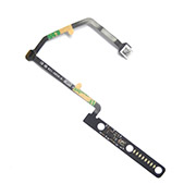 "Apple MacBook Pro 15"" A1286 821-0854-A Battery Life Indicator Board Flex Cable"