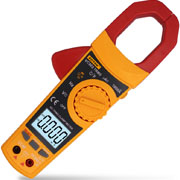 ZOTEK VC902 Digital Clamp Meter 6000 Counts High Precision Multimeter 1000A AC DC Current Voltage Tester