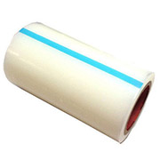1 Roll 200mm*100m LCD Screen Glass Protective Film Tape For IPAD2 IPAD3