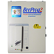 BeeProg2 Extremely fast universal USB interfaced programmer