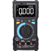 ZOTEK ZT-M1 Automatic Manual Digital Large LCD Screen Display AC DC Multimeter