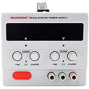 MAISHENG MS3010DH 0-30V/0-10A Adjustable Voltage Switching DC Power Supply