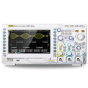 RIGOL DS2072A - OSCILLOSCOPE 70MHz 2GSa/s 2 CHANNELS