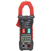 ZOYI ZT-QB4 Digital Clamp Meter 4000 Counts High Precision Multimeter 600A AC DC Current Voltage Tester