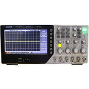Hantek DSO4204C Digital Oscilloscope 200MHz 4Channels Bandwidth 1GSa/s Waveform Generator