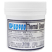 High Performance GD900 Heat Sink Thermal Compound Grease Paste CN150