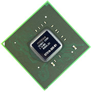MCP67D-A3  MCP67D A3  Chipset graphic IC chip