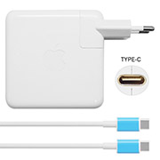 61W USB-C Power Charger Adapter for Apple MacBook