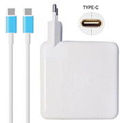87W USB-C Power Charger Adapter for Apple MacBook