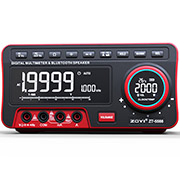 ZOYI ZT-5566 Digital Multimeter & Bluetooth Speaker