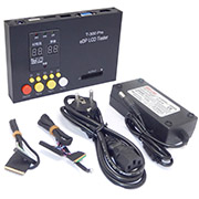 4K Signal Universal T-300 Tester 55 Models Procedures Through All the eDP signal 3840*2160 LCD screen